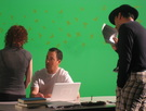 Green Screen Directing